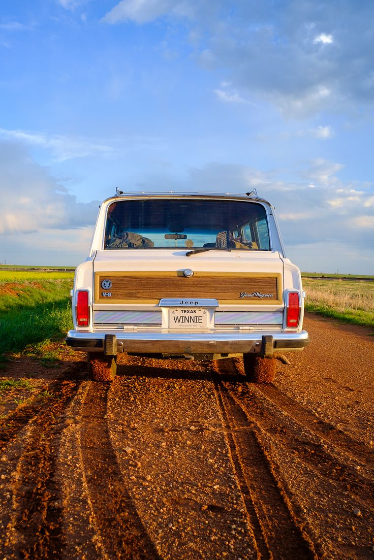 Wagons West: Exploring Palo Duro Canyon with Tyler Sharp - Filson Life