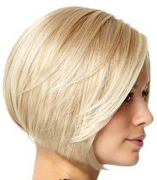 25  Short Blonde Hairstyles 2015 � 2016 | http://www.short-haircut.com/25-short-blonde-hairstyles-2015-2016.html