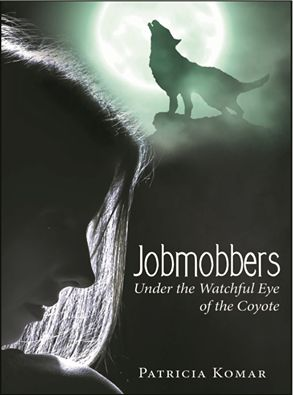 Jobmobbers - a thrilling suspenseful novel of a woman struggling with workplace bullies and self justification.  http://www.patriciakomar.com/jobmobbers.html