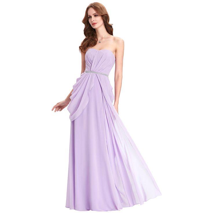 cool Красивые фиолетовые платья (50 фото) — Самые выигрышные сочетания