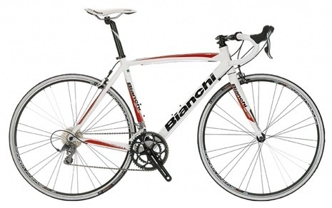 Bianchi Via Nirone 7 - Tiagra 2012 $1,199