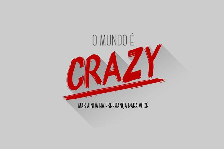 CD Crazy Irmão Lazaro