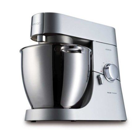 Kenwood chef major titanium KMM020