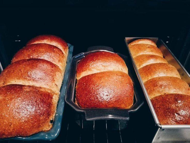 Pan brioche salato, alle spezie, e i trucchi per farlo bene