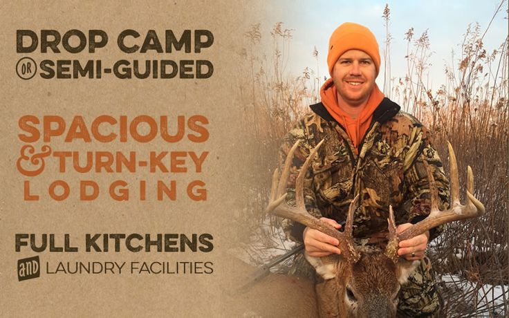 Team K Outfitters   NE MISSOURI HUNTING OUTFITTER