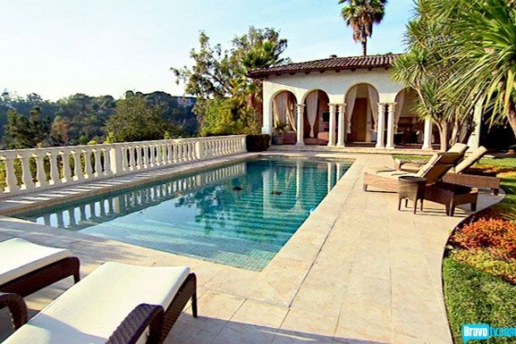 48 best milion dollar swimming pools images on pinterest indoor pools pools and swiming pool for Swimming pool demolition los angeles