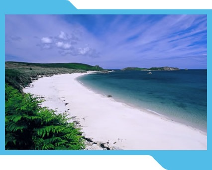 Isles of Scilly - one of my favourite places