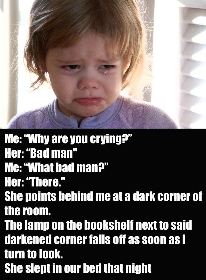 The 21 Most Hilariously Creepy Things Kids Have Ever Said. The Last One Redefines Scary....