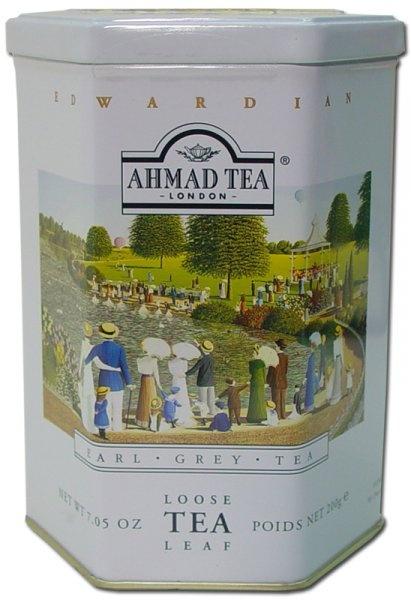 Ahmad Tea Edwardian Earl Grey