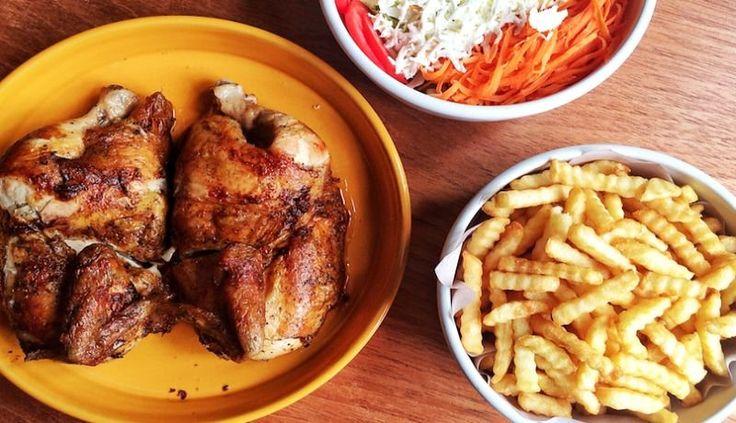 La página web El Trinche hizo una profunda evaluación de 28 de las más populares pollerías de Lima. Imperdible si quieres comer un pollo este fin de semana.