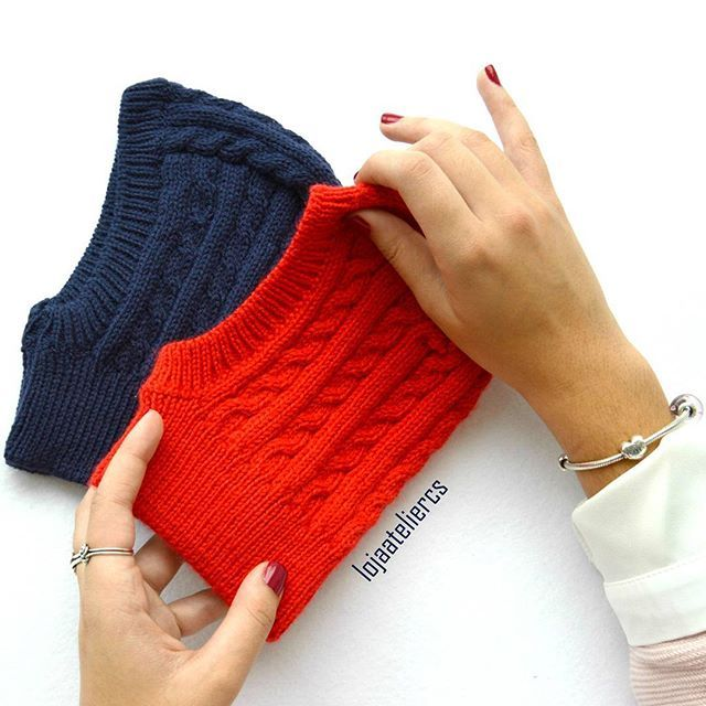 Disponível em diferentes cores e tamanhos! ♡  #babyknitwear #babyclothing #babyclothes #candyminimal #abmlifeiscolorful #handmade