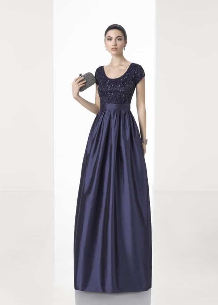 Mejores 24 imágenes de vestidos en Pinterest | Rosa clará, Cocteles ...