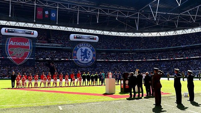 PMB: Community Shield - talking points | News | Official Site | Chelsea Football Club