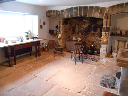 Inside Eyam Hall National Trust By Carol T At Flickr Tudor HomesDesign HistoryNational