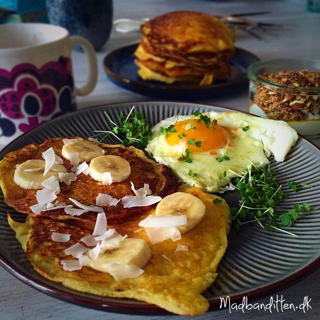 Luksus på morgenbordet --> madbanditten.dk