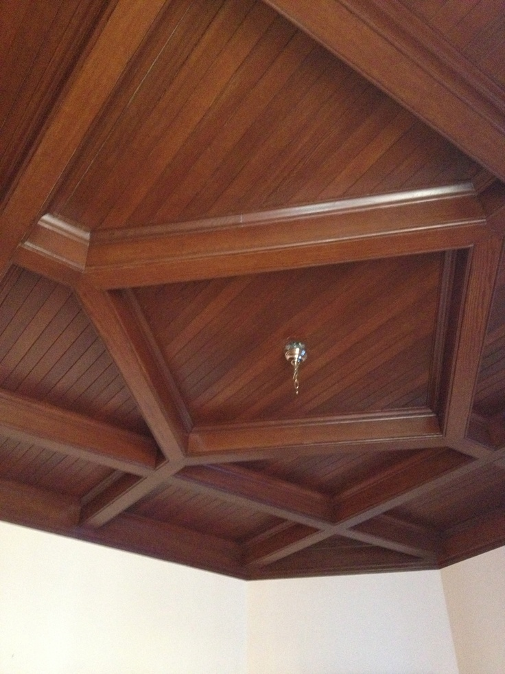 57 Best Coffered Ceilings Images On Pinterest Coffered