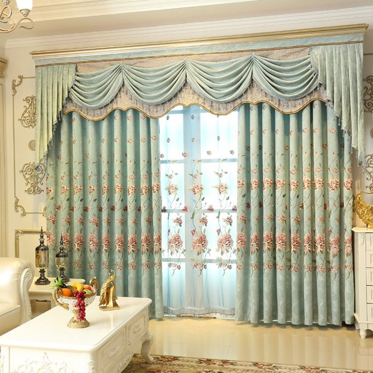 144 best Curtains images on Pinterest | Door hangings, Blinds and ...