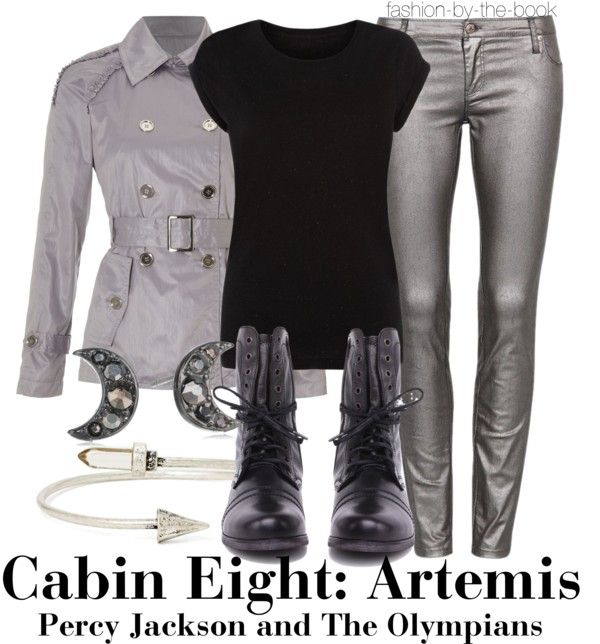 Cabin 8-outtfit