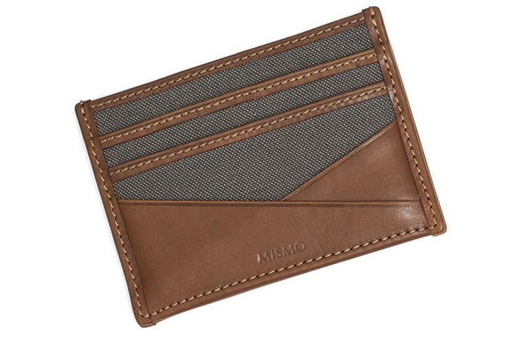 TenSkinny Wallets to Help You Battle the Bulge - Bloomberg Business