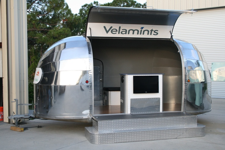 Airstream Trailwind Velamints Facebook The Trailer