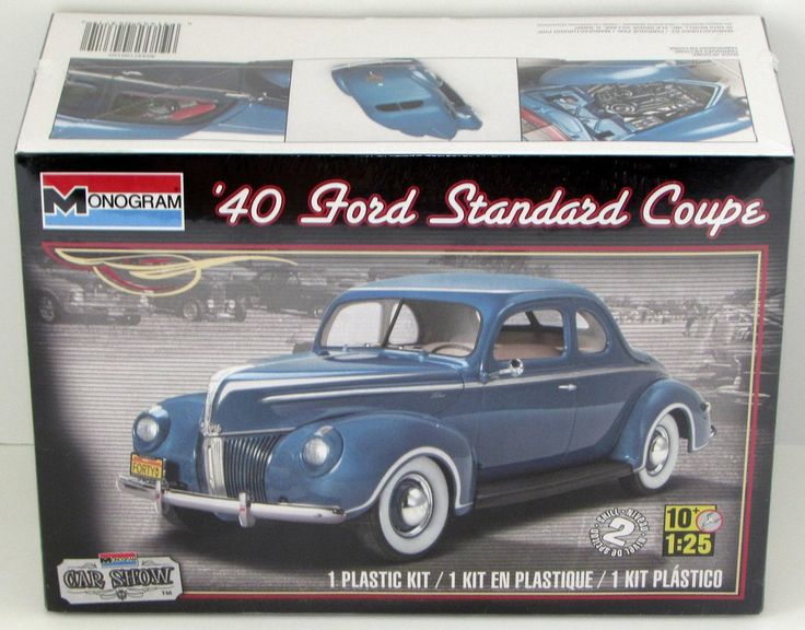 Best Car Model Kits Images On Pinterest Model Kits Car Kits