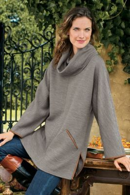 Cotswold Pullover from Soft Surroundings