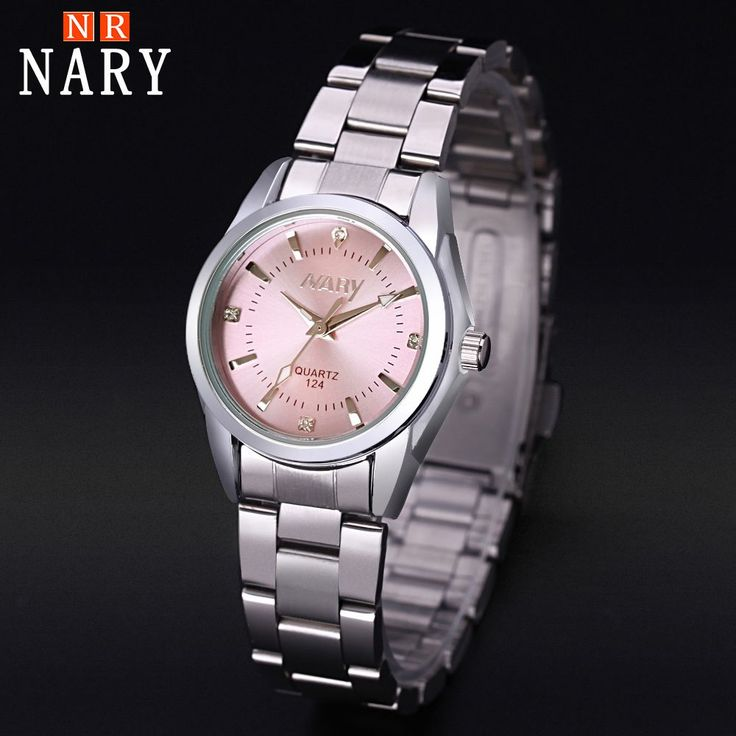 Like and Share if you want this  NARY Rhinestone Quartz Watch for Women     Tag a friend who would love this!     FREE Shipping Worldwide | Brunei's largest e-commerce site.    Get it here ---> https://mybruneistore.com/nary-new-fashion-watch-womens-rhinestone-quartz-watch-relogio-feminino-the-women-wrist-watch-dress-fashion-watch-reloj-mujer/