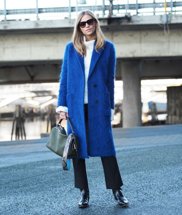45 Classy Winter Outfits To Wear This Season #winteroutfits #winteroutfitideas