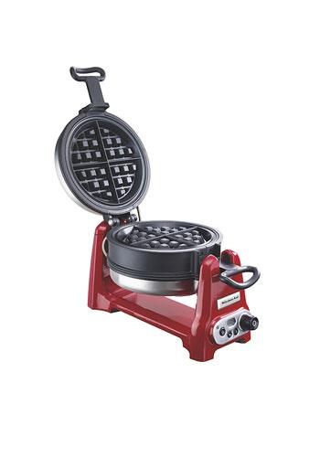 KitchenAid waffle maker - want it!
