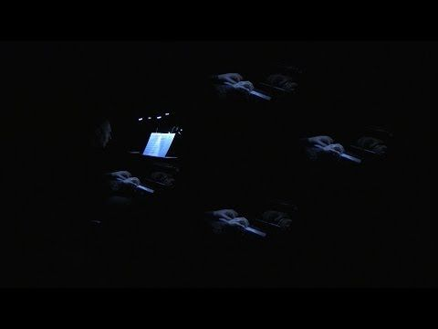 "буддист, пианист Anton Batagov: 1U from ""U"" movie soundtrack - YouTube"