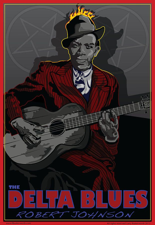 the alluring life of robert johnson the king of the delta blues singers Home » musicians » discography » robert johnson: king of the delta blues singers vol i  for pros 0 recommend robert johnson: king of the delta blues singers.