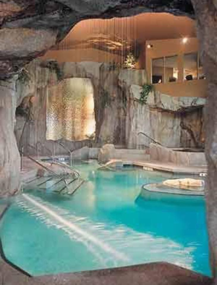 The grotto spa at tigh na mara parksville vancouver island beautiful resort
