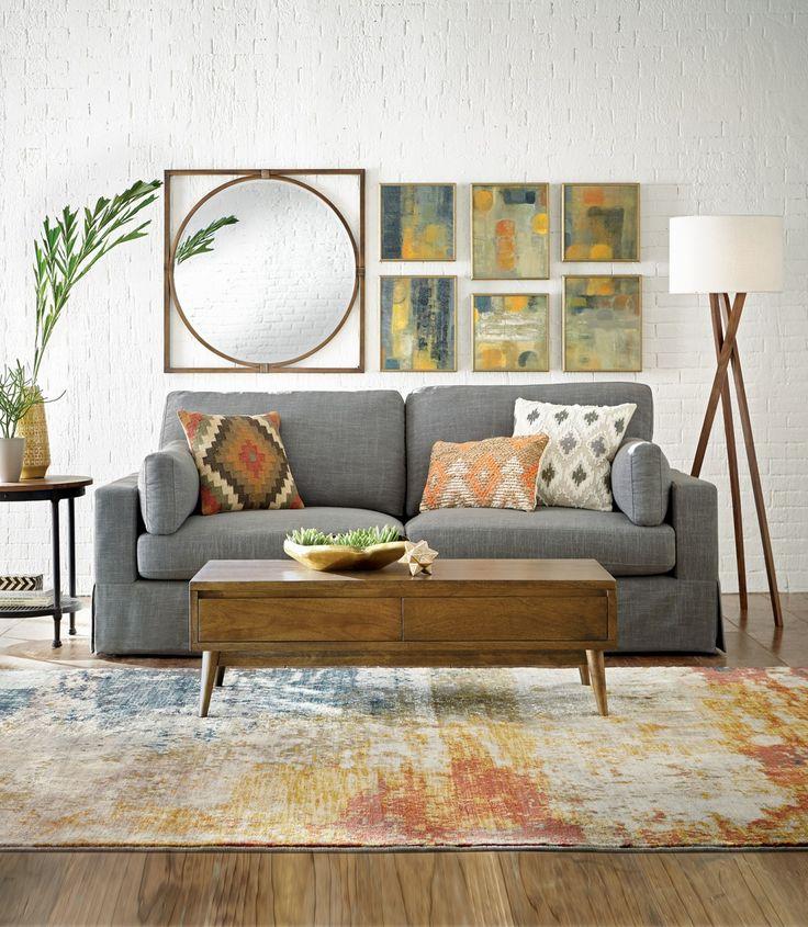 297 Best Living Room Images On Pinterest