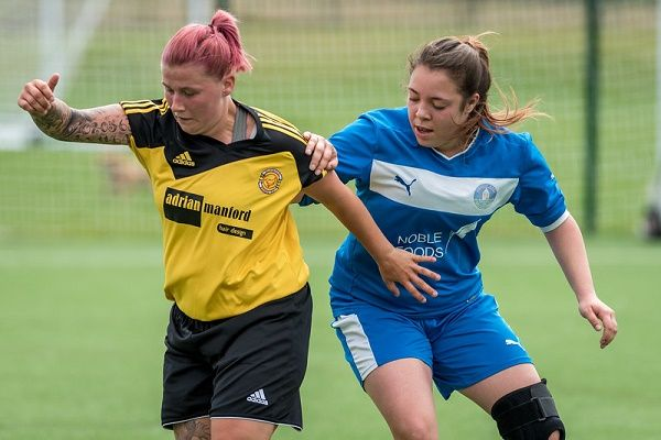 Young  Ladies Team Continue Preseason Build Up http://www.cumbriacrack.com/wp-content/uploads/2016/07/Blackpool-wren-Sophie-a.jpg Penrith AFC Ladies took a young squad to face an experienced Blackpool Wren Rovers team who play 2 divisions above them    http://www.cumbriacrack.com/2016/07/11/young-ladies-team-continue-preseason-build/