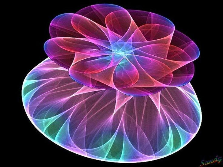 Pin By Carolyn Pranke On Fractals And Other Forms Of: ART: FRACTALS