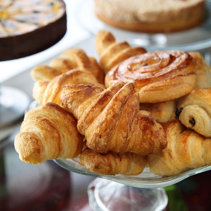 Le migliori brioche: 11 posti a Milano dove fare colazione
