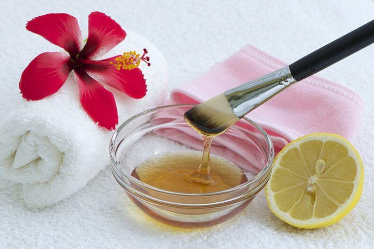 5 натуральных средств для омоложения кожи. Результат всего за несколько недель