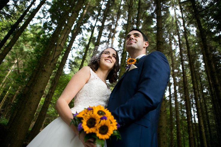Catriona and Cathal.  The Castletroy Park Hotel Limerick.
