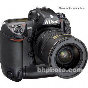 Nikon D2H Pro, 4.1 Megapixel, High Speed, SLR, Digital Camera (Camera Body)