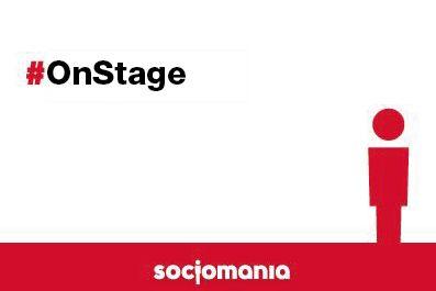 Socjomania #OnStage