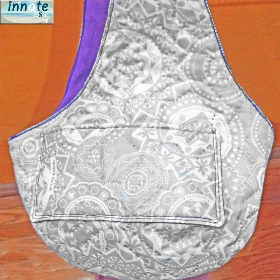 Pet Sling bag by InnateArtisanShop on Etsy