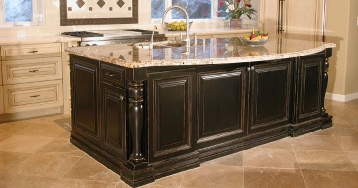 Kitchen Cabinet Ideas Bing Images For The Home Pinterest Kitchens House And Island Kitchen