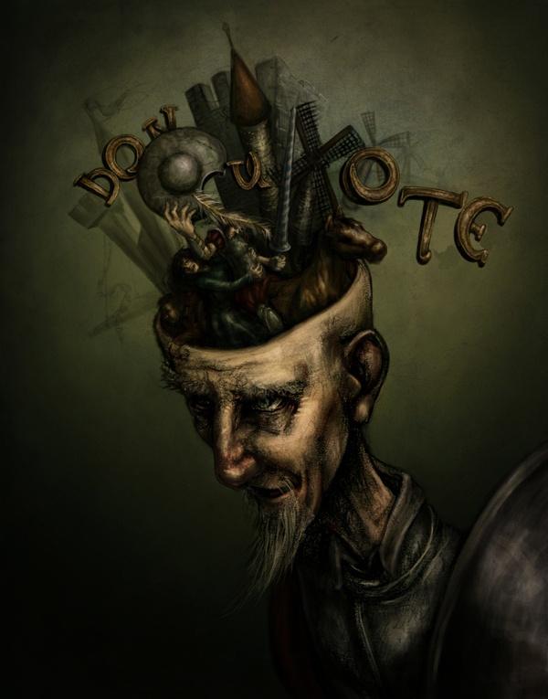 Don Quixote [Bethany Minervino]