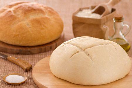 Pasta per il pane