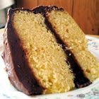 David's Yellow Cake... Absolutely the best yellow cake I've made ever from scratch. From now on it is my go to recipe. :)