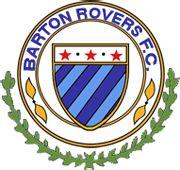 BARTON ROVERS FC    -  BARTON-LE-CLAY