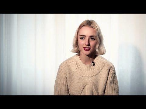 ▶ H&M Design Award 2014 - Camilla Blase Woodman - YouTube