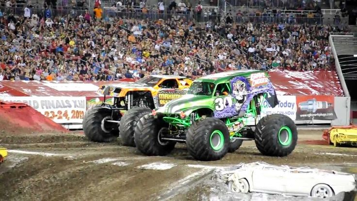 Maxd Stock Quote 12 Best Grave Digger And Max D Images On Pinterest  Big Monster