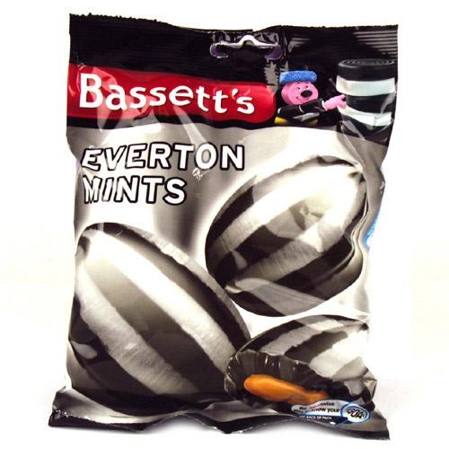 Bassetts Everton Mints