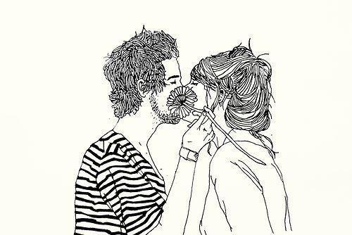 Dicen que él amor es una adicción y que entre mas lo consumas nas daño te hace hasta destruirte